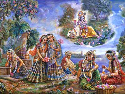 Ever Syllable Word And Verse Bhakti Yoga Of The Bhagavad Gita